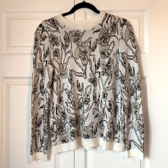 Aritzia Little Moon Print Top